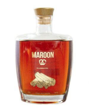 maroon caribbean spice boisson caraïbes rhum épicé authentique caraïbes racine