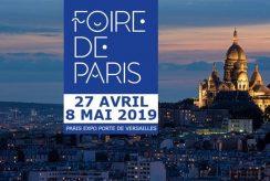 foire de paris 2019 maroon rhum spice épicé caraïbes salon