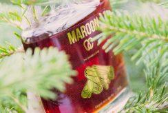 Maroon Noël