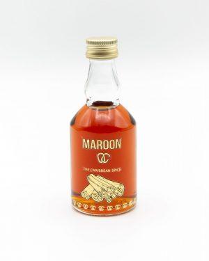 mignonette maroon spice boisson rhum épicé authentique caraïbes caribbean racine