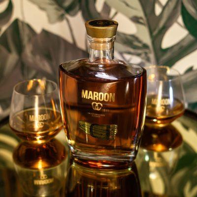 maroon spice boisson cannelle racine caraïbes caribbean rhum épicé authentique bois bandé