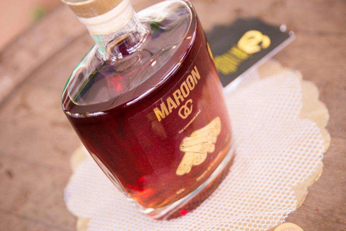 maroon spice boisson cannelle racine caraïbes caribbean rhum épicé authentique rhum dexception